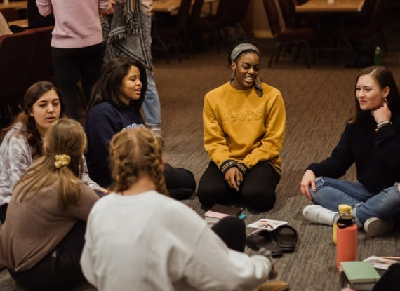 Student Life Groups